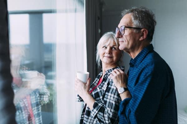 retraite complémentaire couple