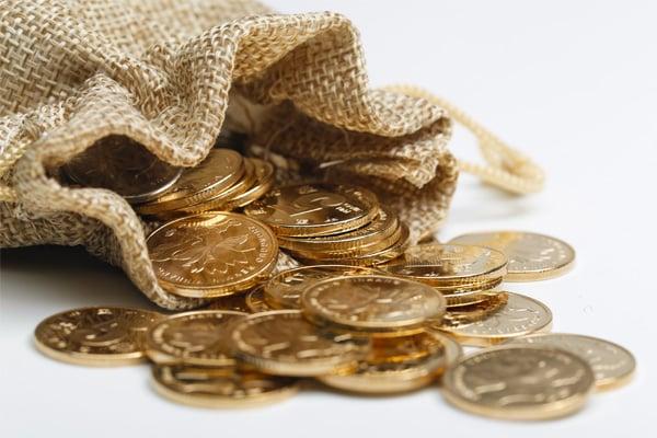 epargne assurance vie pieces monnaie