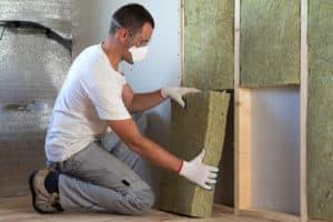 travaux d'isolation pour la rénovation énergétique